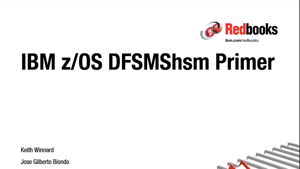 IBM Advanced Archive for DFSMShsm