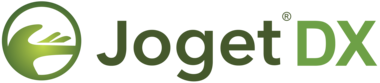 Joget DX logo