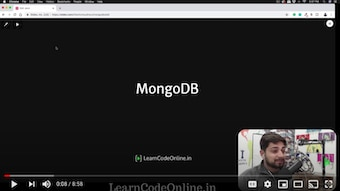 What is Mongo DB