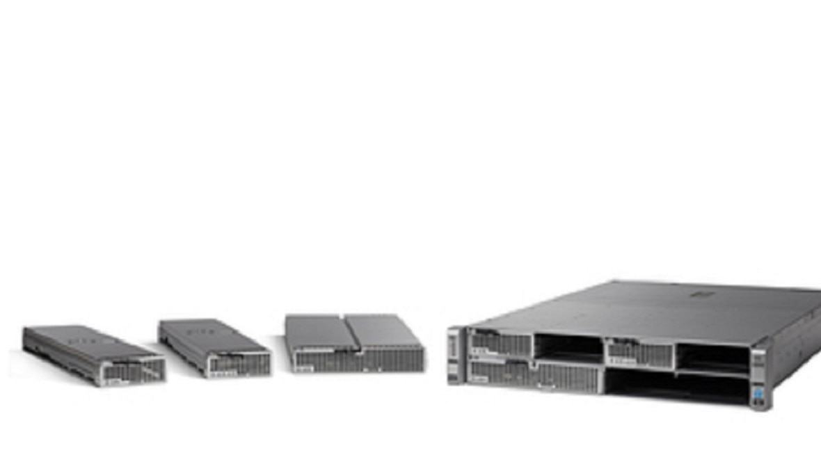 Cisco UCS - C Series Rack Servers