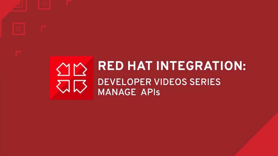 Manage API