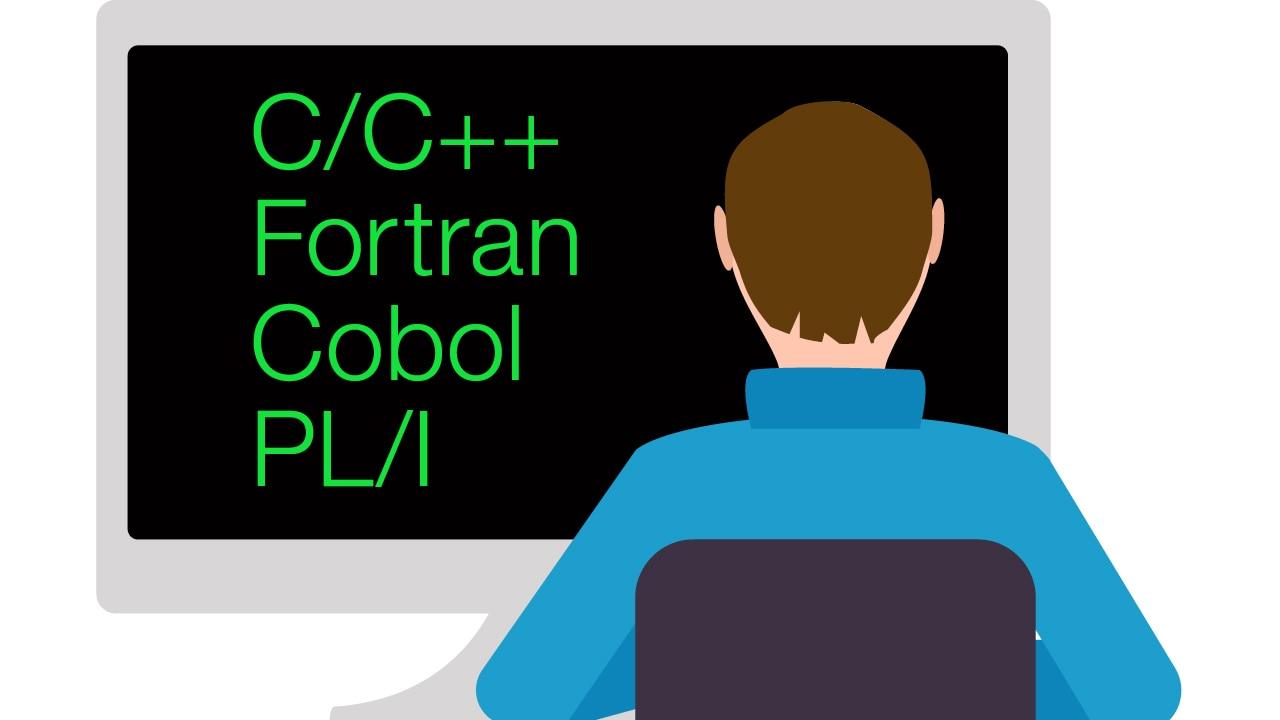 IBM COBOL for AIX