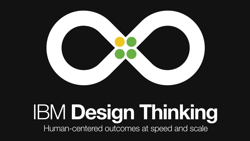 IBM design thinking