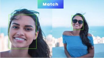Recognizing covered faces - the way human neural networks do