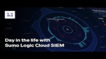 Day In The Life With Sumo Logic Cloud SIEM