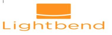 Lightbend, Inc logo
