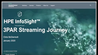 Lessons From HPE: From Batch To Streaming For 20 Billion Sensors With Lightbend Platform