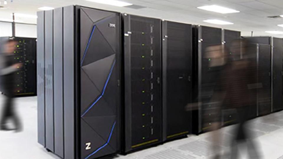 IBM z/OS Cloud Broker