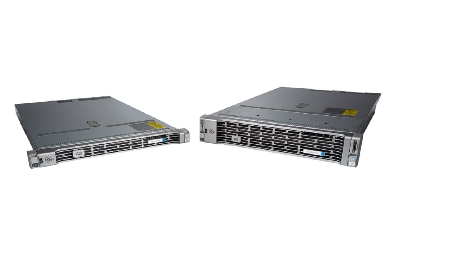 Cisco HyperFlex Systems