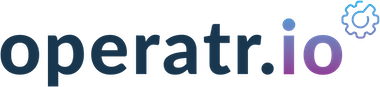 Operatr IO, Inc. logo