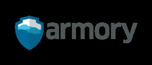 Armory, Inc. logo