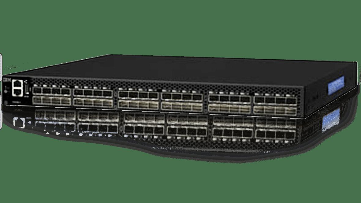 IBM System Storage SAN48B-5