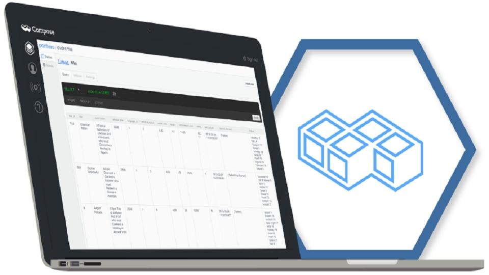 Sofort einsatzbereite Datenbankimplementierungen