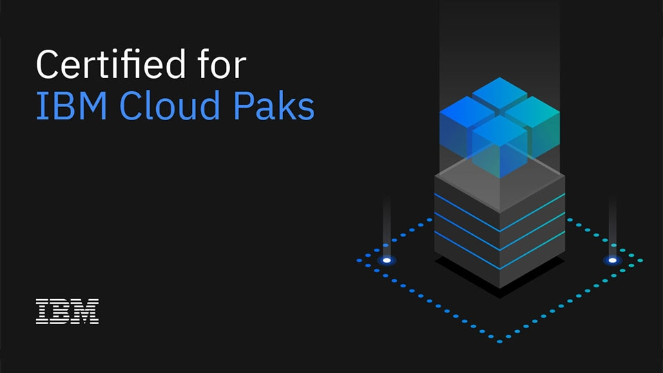 Hazelcast In-Memory Computing Platform for IBM Cloud Pak for Multicloud Management