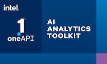 AI Analytics Toolkit logo