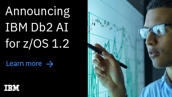 Announcing Db2 AI 1.2 faster performance