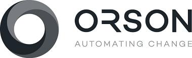 Orson Test Data Orchestrator (TDO) logo