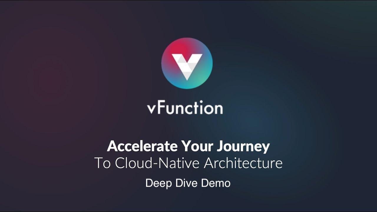 vFunction Demo