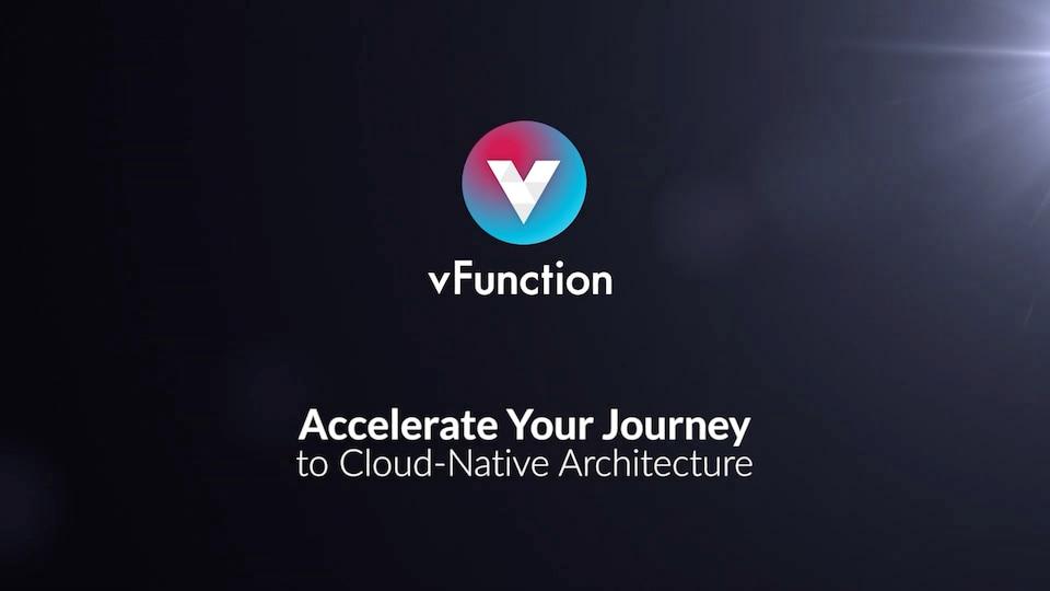 vFunction Intro