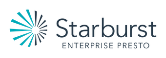 Starburst Data Incorporated logo
