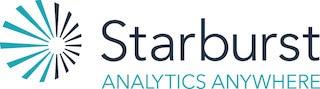 Starburst Data Incorporated logo