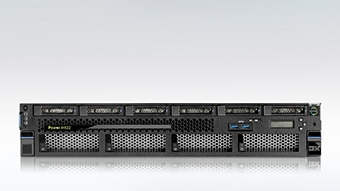 IBM Power System H922