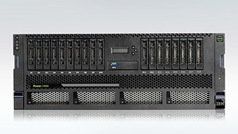 IBM Power System S924