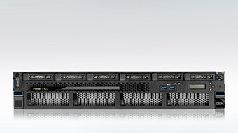 IBM Power System L922 (nur Linux)