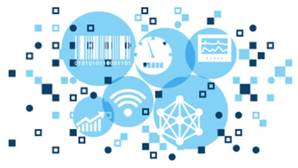Un océan de données d'entreprise pour l'analyse du Big Data