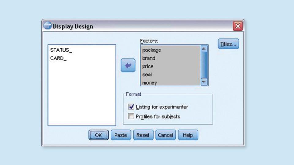 Diagramme erstellen und praxisbezogene Ergebnisse erhalten