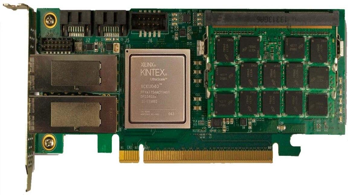 Alpha-Data ADM-PCIE-KU3