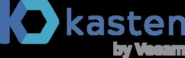 Kasten, Inc. logo