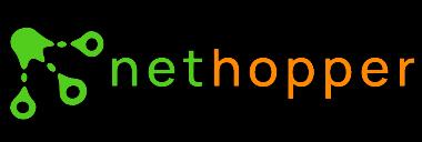 Nethopper LLC logo