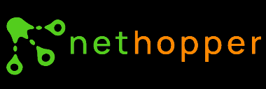 Nethopper Multi-Cloud Application SaaS logo