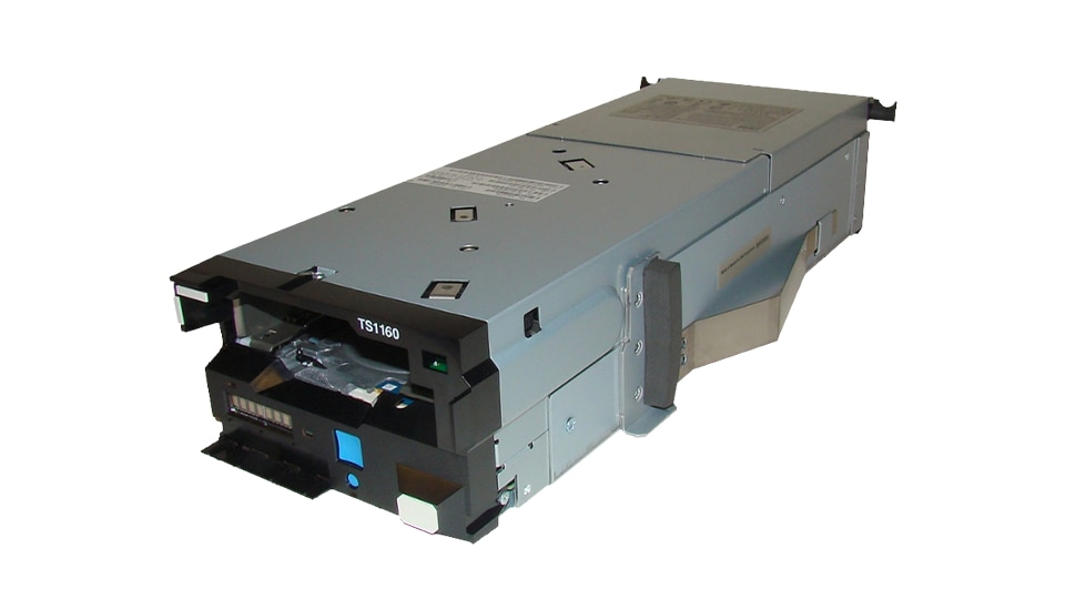 IBM TS1160 Tape Drive
