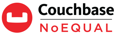 Couchbase Inc logo