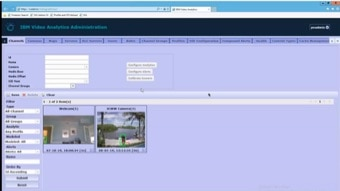 Analyze video and audio content from multiple video streams