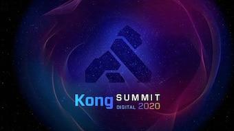 Kong Summit 2020