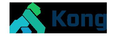 Kong, Inc logo
