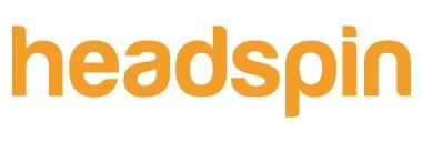 HeadSpin Inc logo