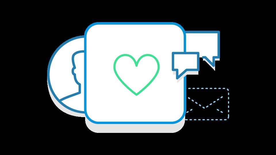 Customer Engagement Apps