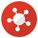 Red Hat Advanced Cluster Management logo