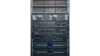 IBM DS8882F Rack Mounted
